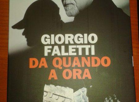 Da quando a ora, Giorgio Faletti