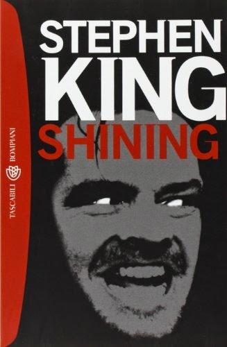 Shining, Stephen King | Profumo di libri