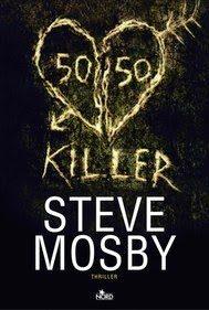 50/50 Killer, Steve Mosby