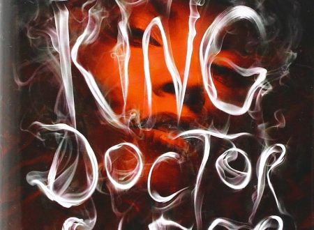 Doctor Sleep,Stephen King