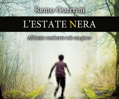 L'Estate nera, Remo Guerrini