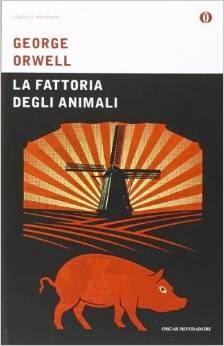 La Fattoria degli Animali, George Orwell | Profumo di libri