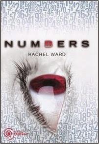 Numbers, Rachel Ward | Profumo di libri