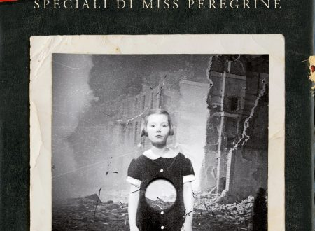 Hollow City, Ransom Riggs