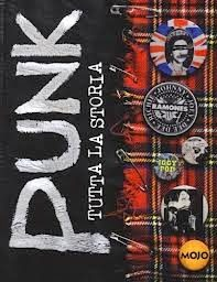 Punk. Tutta la storia, Autori Vari (a cura di M. Blake)