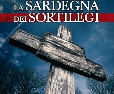 La Sardegna dei sortilegi, F. Fresi, F. Enna, G.L. Medas, N. Piras