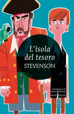 L'isola del tesoro, Robert Louis Stevenson | Profumo di libri