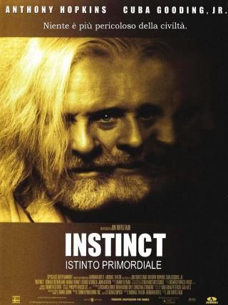 locandina-instinct-istinto-primordiale