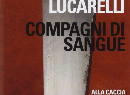 Compagni di Sangue, Michele Giuttari; Carlo Lucarelli
