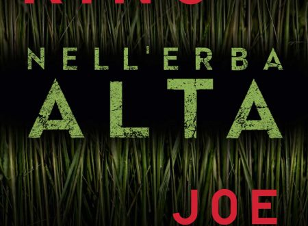 Nell'erba alta, Stephen King; Joe Hill