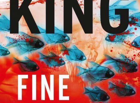 Fine turno, Stephen King
