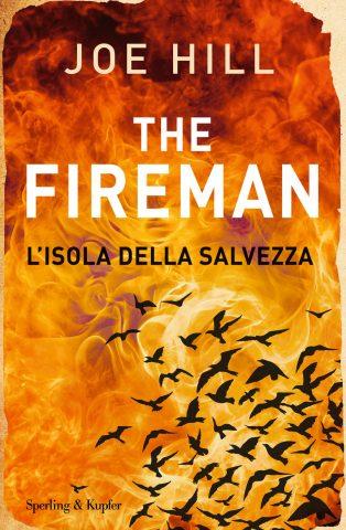 9788820060909_the-fireman_isola-della-salvezza
