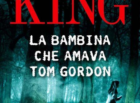 La bambina che amava Tom Gordon, Stephen King
