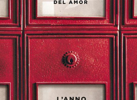 L'anno senza Estate, Carlos Del Amor