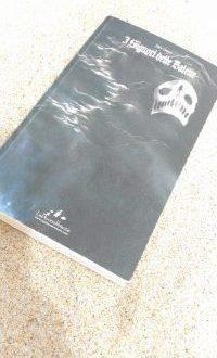 I signori delle balene, Alen Grana
